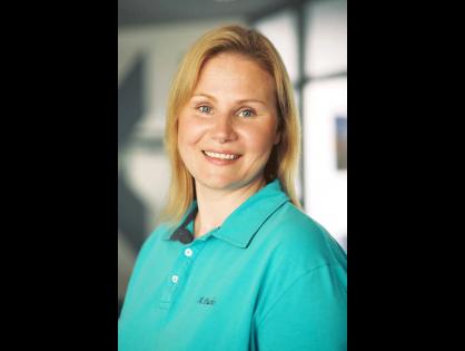 Angela Fuchs